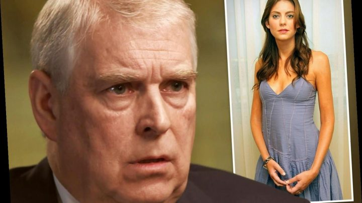 Epstein 'sex slave' who claims Prince Andrew groped her breast is 'ready to give vital evidence to the FBI' – The Sun