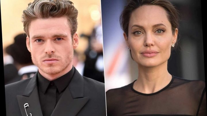 Angelina Jolie's The Eternals Halts Production After Unidentified Object Was Found on Set: Report