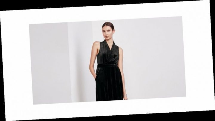 From Cozy Sweaters to Party Dresses, 27 Stylish Winter Pieces From Simply Vera Vera Wang