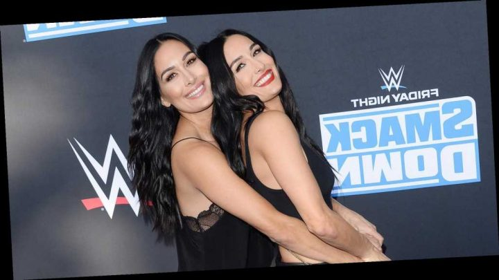 The Bella Twins' Velvety-Soft Body Butter Is Now Available at Amazon!