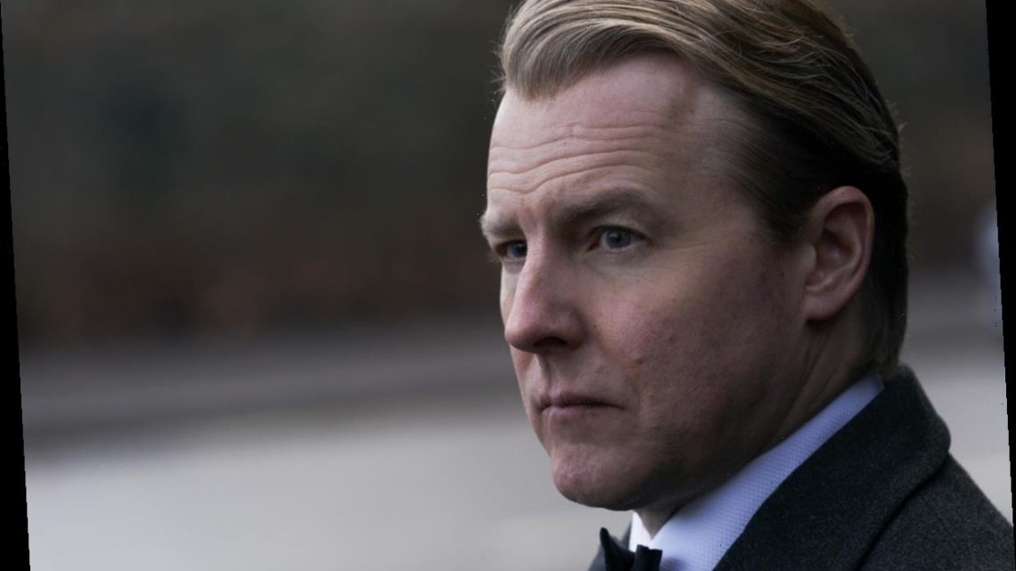 Anthony Blunt Was Really A Spy, But Here's What 'The Crown' Doesn't Tell You