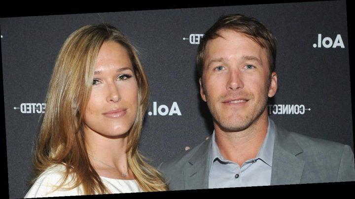 Bode Miller's Wife Honors Late Daughter Emeline After Giving Birth to Twins