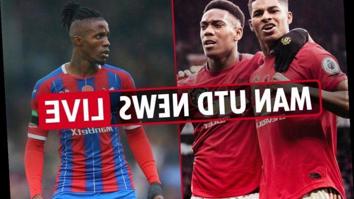 4pm Man Utd news LIVE: Brighton reaction, Zaha £70m summer bid, Onana £50m interest to rival De Gea – The Sun