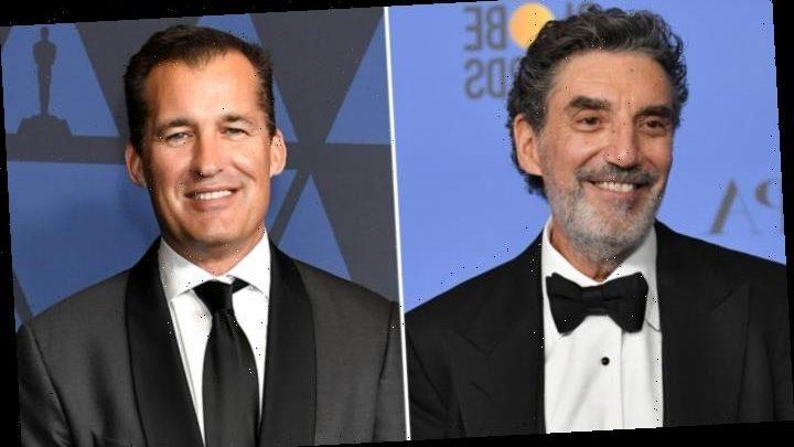 Chuck Lorre, Scott Stuber to Keynote Variety Innovate Summit