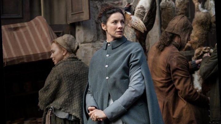 'Outlander' Season 3 Is Coming to Netflix in December 2019