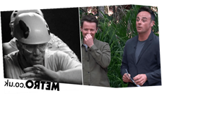 I'm A Celebrity's Ian Wright snaps at Ant McPartlin – internet's not having it