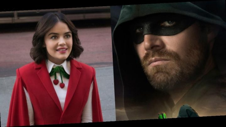 CW Sets Premiere Dates For 'Katy Keene' & More, Plus Finale Dates For 'Arrow' & 'Supernatural'