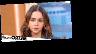 Emilia Clarke brands Game Of Thrones finale backlash 'flattering'
