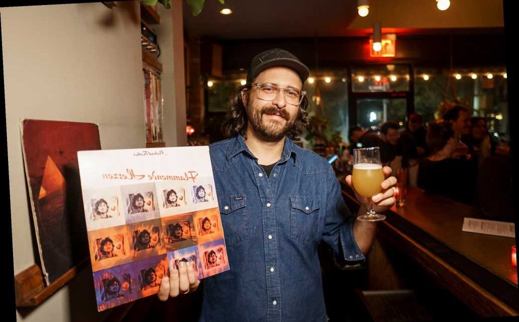 The best NYC bars for listening to vintage records