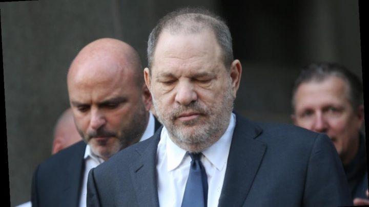 Harvey Weinstein Attorneys, Alleged Victims Air Views On Two-Night Court TV Special