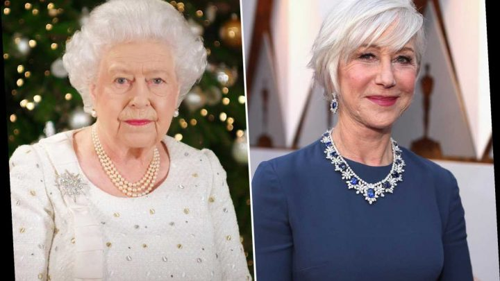 Helen Mirren Reveals the 'Lesson in Embarrassment' She Was Taught During Tea with Queen Elizabeth