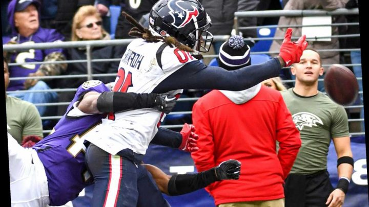 DeAndre Hopkins call shows NFL sabotaging what's left of its credibility
