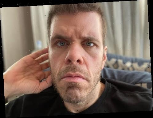 I Have Something Difficult To Say | Perez Hilton