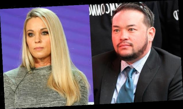 Jon Gosselin Accuses Ex Kate Of Having 'Narcissistic Personality Disorder': It Broke Our Marriage — Watch