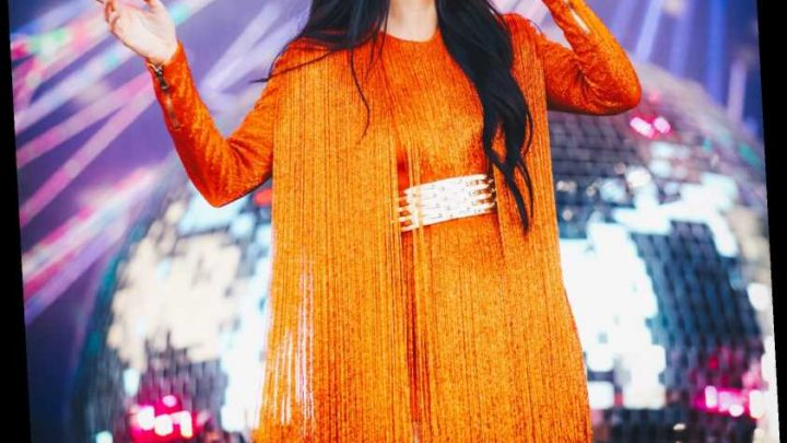 From Pageant Material to '70s Queen: Kacey Musgraves' Concert Style Evolution