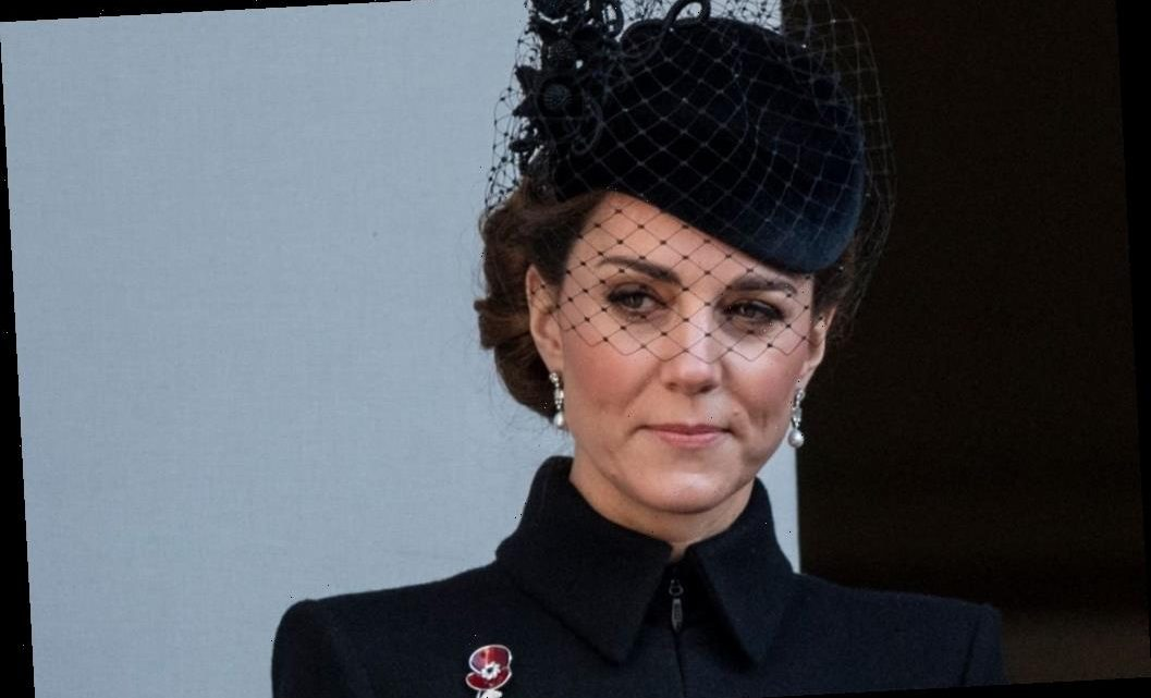 The One Major Parenting Tip Kate Middleton Took From Princess Diana