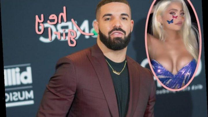 Kylie Jenner Attends Drake's Halloween Bash Amid Flirty Rumors