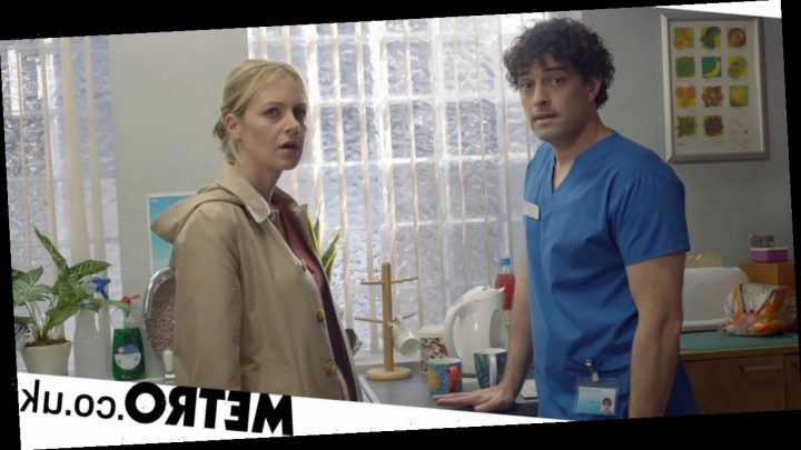 7 Holby City spoilers: Tragic news for Lofty, and Jac's feeling the heat