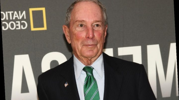 Michael Bloomberg Launches 2020 Presidential Campaign
