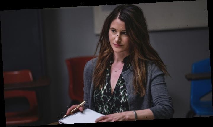 TV Review: 'Mrs. Fletcher'