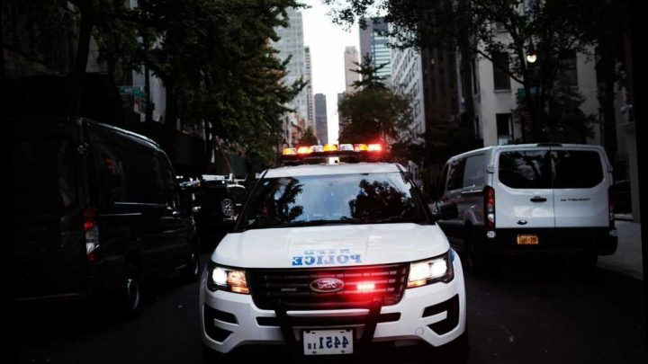 NYPD expects arrests in string of anti-Semitic encounters