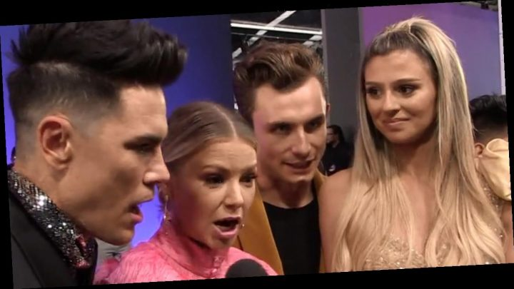 Vanderpump Rules Cast Spills on New 'Dramatic' Co-Stars (Exclusive)