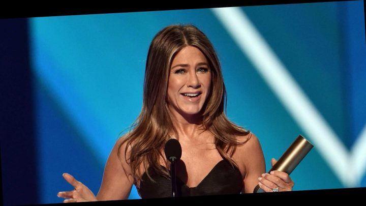 Jennifer Aniston Treats Her Skincare Routine As Seriously As Her Workouts