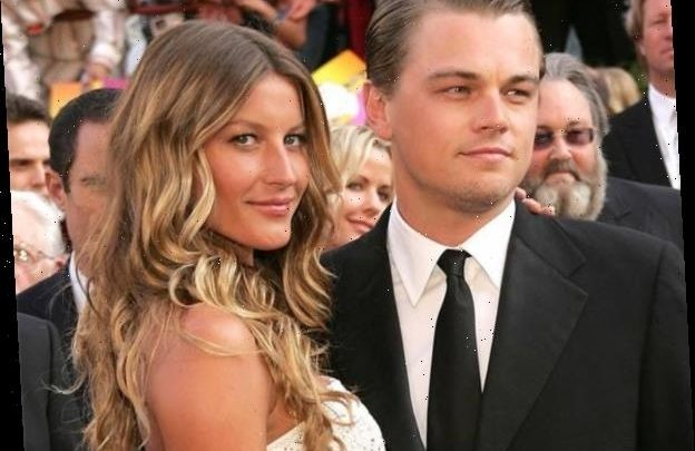 Looking Back at Leonardo DiCaprio's Stacked Dating History