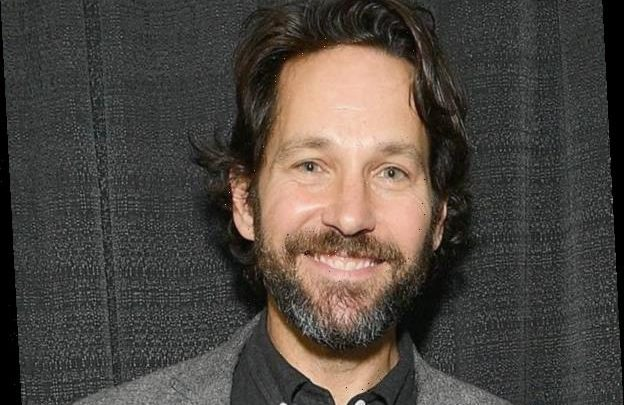 Paul Rudd Accidentally Flashed His ''Testicles'' To An Entire Audience
