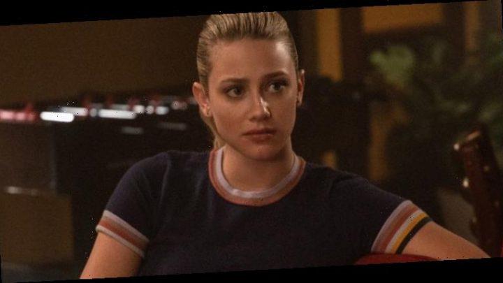 """Betty Cooper's """"Serial Killer Gene"""" Plot on 'Riverdale' Makes No Sense"""