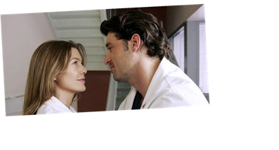 Meredith Might Have A Happy Family Post-McDreamy & Yep, That's Okay