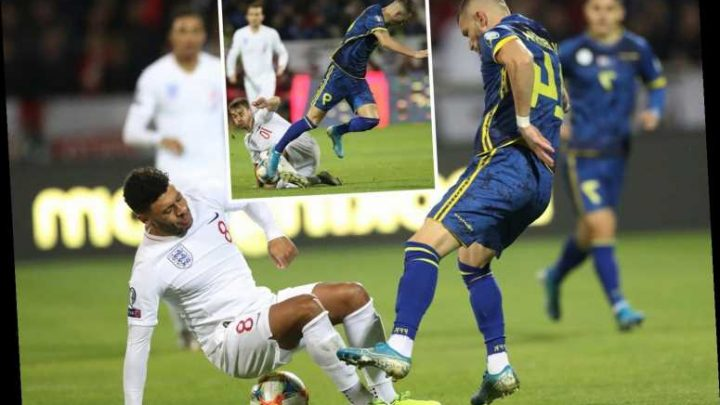 Kosovo vs England LIVE: Kane doubles Three Lions lead after Winks strike – latest commentary and updates – The Sun