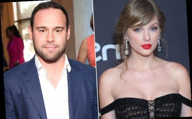Scooter Braun to Taylor Swift: Tell Your Fans to Stop Threatening My Family!