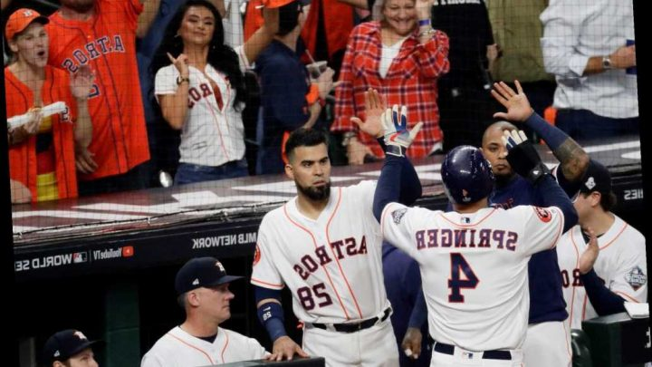 MLB must pull the plug to end its sign-stealing nightmare