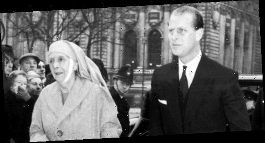 The Incredible True Story of Prince Philip's Mother, Princess Alice of Battenberg