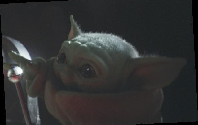 """You Can Now Buy Merchandise of """"The Mandalorian's' Baby Yoda"""
