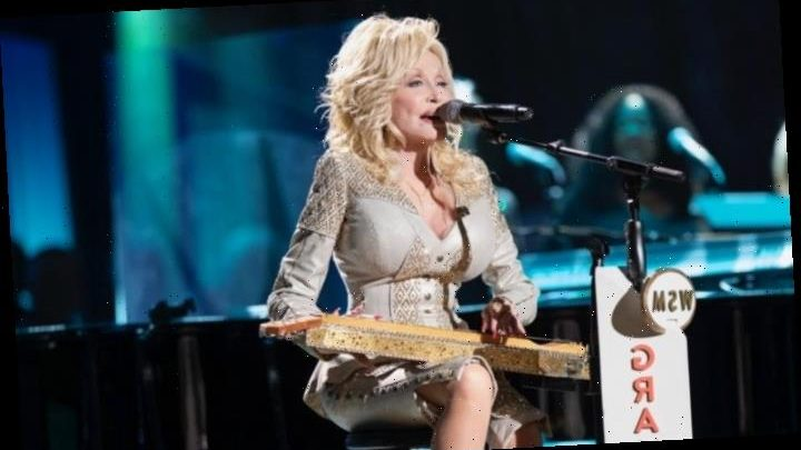 Dolly Parton TV Special Celebrates Her 50 Years with Grand Ole Opry — Or Is It 60?