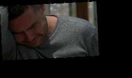 Emmerdale fans heartbroken as Robert Sugden sends husband Aaron divorce papers from prison