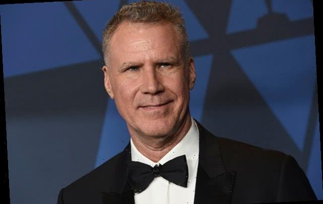 Saturday Night Live Alum Will Ferrell to Return as Host in November