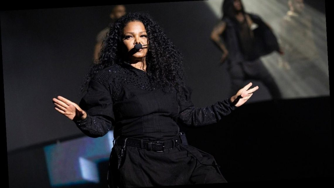 Janet Jackson concertgoers walk out of another show due to audio issues