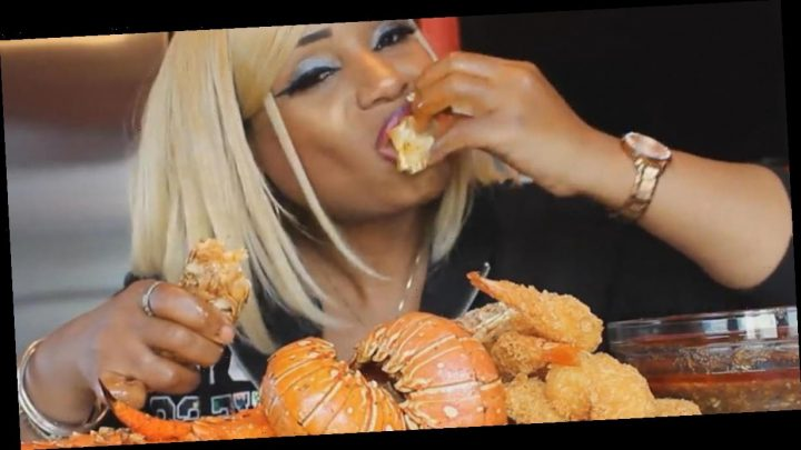 Mukbang: Watch what they eat!
