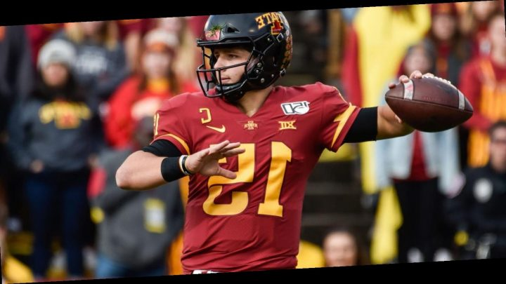 Kansas at Iowa State odds: Can Jayhawks hang with Cyclones?