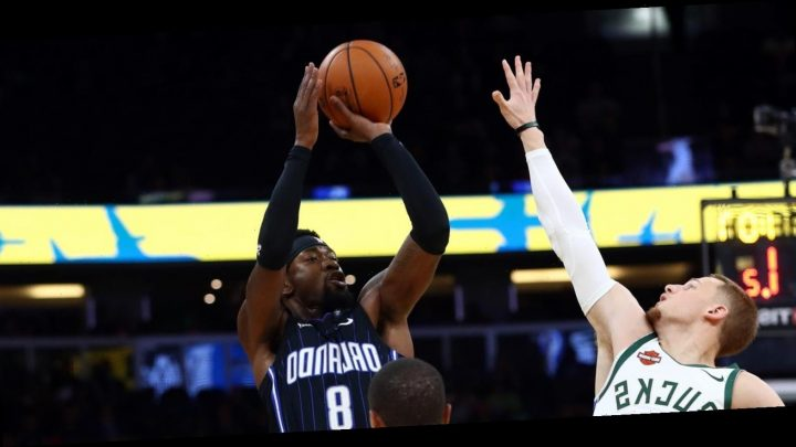 Nuggets-Magic odds: Orlando an underdog at home