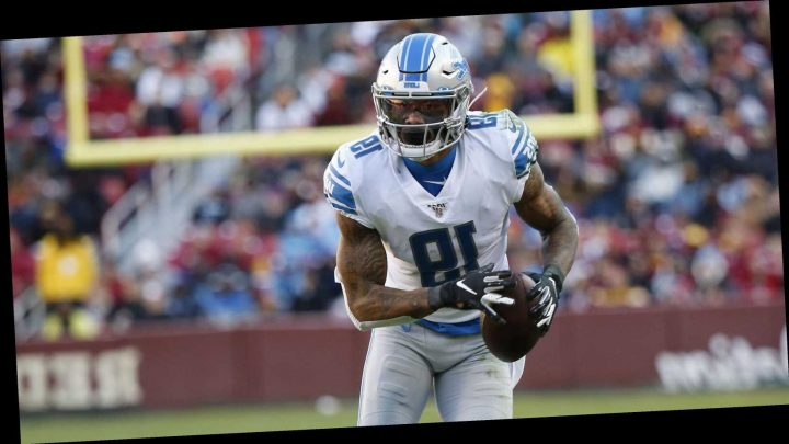 Chicago Bears at Detroit Lions odds, picks and best bets