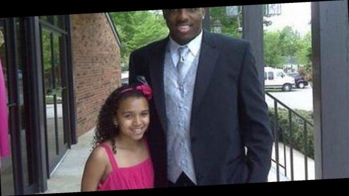 UFC's Walt Harris posts statement following tragic death of stepdaughter Aniah Blanchard