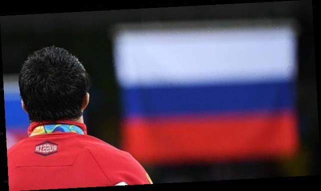 Doping in sport: Russia face new ban from sport for inconsistencies in data
