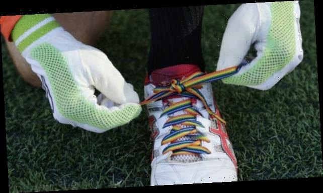 LGBTQ+: How an inclusive team helped one transgender footballer rediscover her love for the game