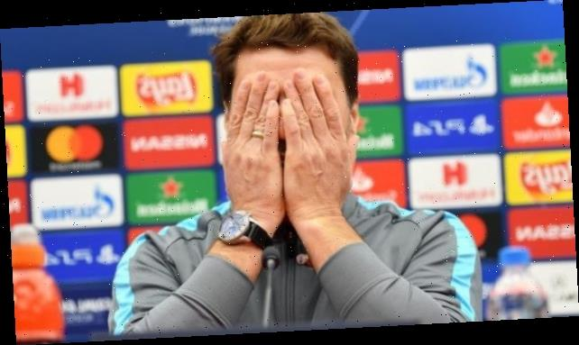 Mauricio Pochettino sacked: How Tottenham reign unravelled – in numbers