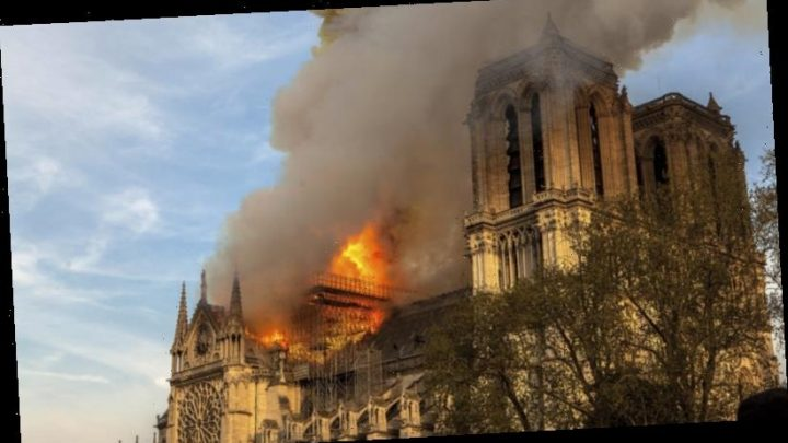 Notre-Dame to miss first Christmas in centuries