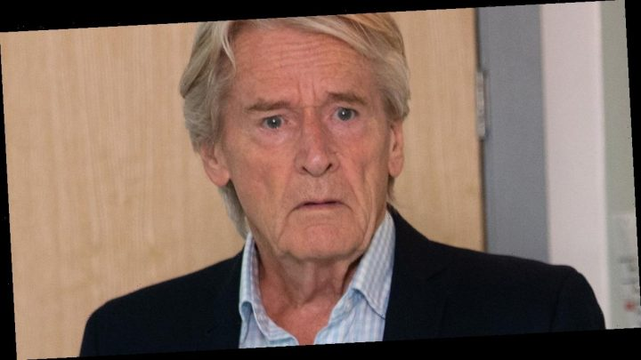 Original Coronation Street star Bill Roache claims he's slept with 1,000 women